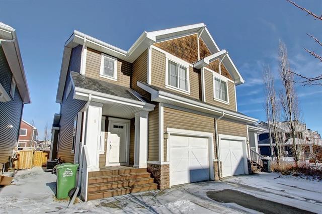 6 River Heights Crescent, Cochrane, AB T4C 0J3 (#C4224091) :: Redline Real Estate Group Inc
