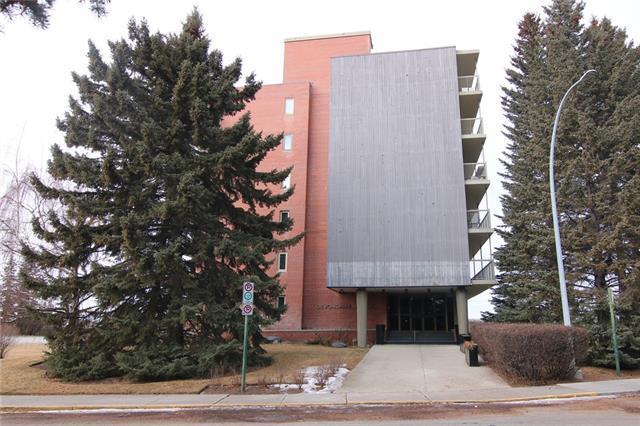 3339 Rideau Place SW #408, Calgary, AB T2S 1Z5 (#C4224101) :: Redline Real Estate Group Inc