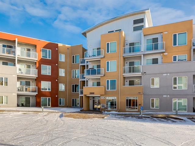 604 East Lake Boulevard NE #2328, Airdrie, AB T4A 0G5 (#C4224112) :: Redline Real Estate Group Inc