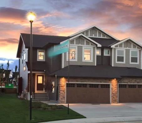 227 Kinniburgh Road, Chestermere, AB T1X 0Y7 (#C4224139) :: Redline Real Estate Group Inc
