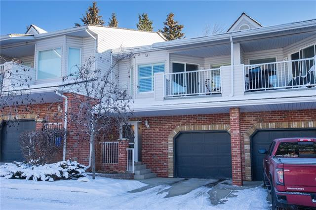 8020 Silver Springs Road NW #32, Calgary, AB T3B 5R6 (#C4224140) :: Redline Real Estate Group Inc