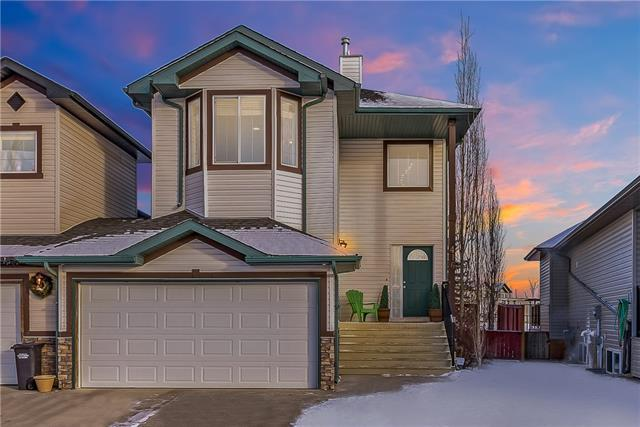 416 Crystalridge Terrace, Okotoks, AB T1S 1W6 (#C4224195) :: Redline Real Estate Group Inc