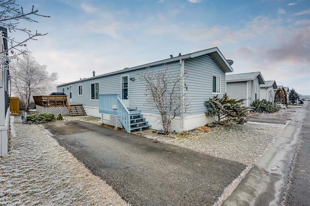 1101 84 Street NE #34, Calgary, AB T2A 7X2 (#C4224201) :: The Cliff Stevenson Group