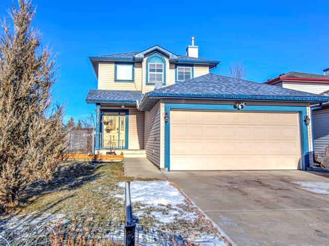 1720 Woodside Boulevard, Airdrie, AB T4B 2K1 (#C4224236) :: Redline Real Estate Group Inc