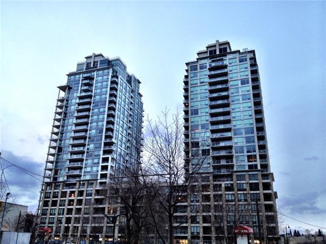 222 Riverfront Avenue SW #622, Calgary, AB T2P 0W3 (#C4224245) :: Calgary Homefinders