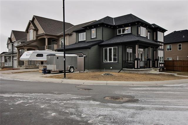 111 Windwood Grove SW, Airdrie, AB T4B 3S8 (#C4224262) :: Redline Real Estate Group Inc