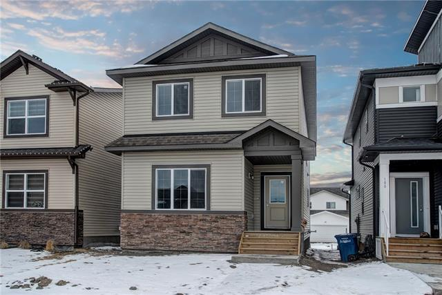 96 Reunion Loop, Airdrie, AB T4B 4J6 (#C4224290) :: Redline Real Estate Group Inc