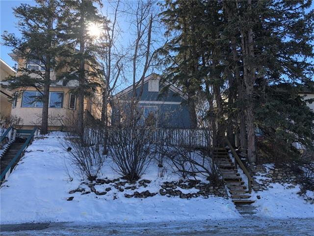 1811 28 Avenue SW, Calgary, AB T2T 1J9 (#C4224310) :: Redline Real Estate Group Inc