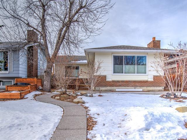 63 Sunhurst Road SE, Calgary, AB T2X 1V7 (#C4224342) :: Redline Real Estate Group Inc