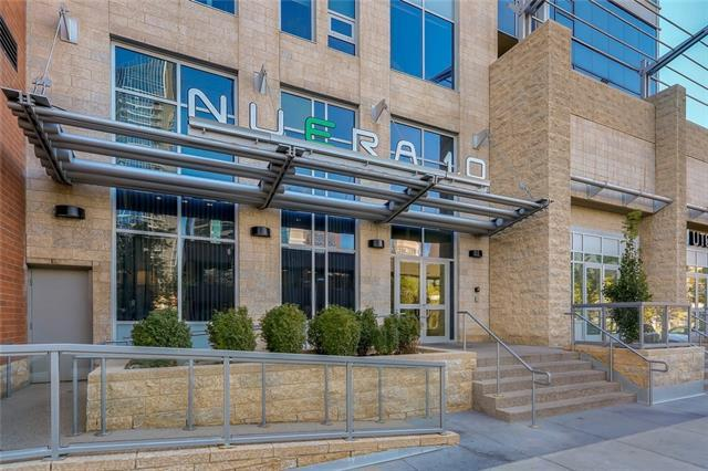 211 13 Avenue SE #3206, Calgary, AB T2G 1E1 (#C4224348) :: Redline Real Estate Group Inc