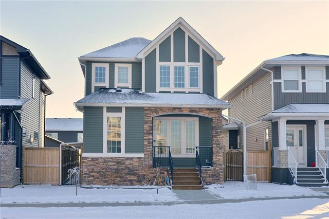 48 Ravenskirk Heath SE, Airdrie, AB T4A 0K6 (#C4224364) :: Redline Real Estate Group Inc