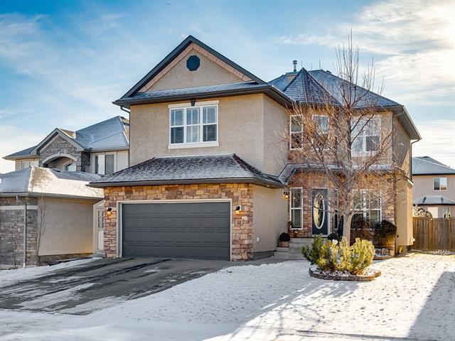 11 Strathlea Close SW, Calgary, AB T3H 5B1 (#C4224396) :: Calgary Homefinders
