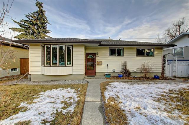 172 Southampton Drive SW, Calgary, AB T2W 0V1 (#C4224460) :: Redline Real Estate Group Inc