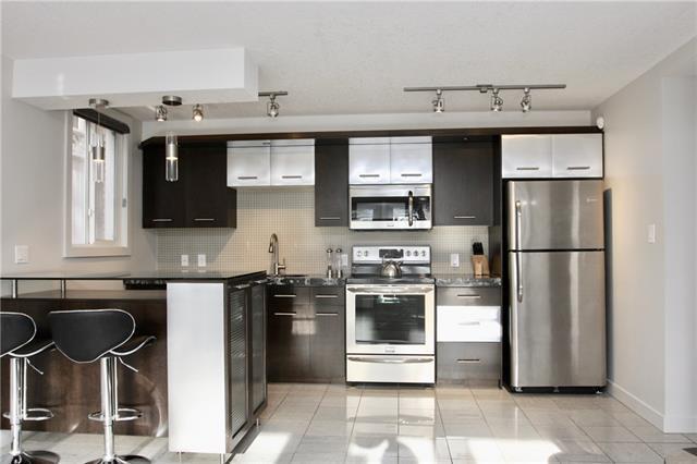324 22 Avenue SW #101, Calgary, AB T2S 0H4 (#C4224465) :: Calgary Homefinders