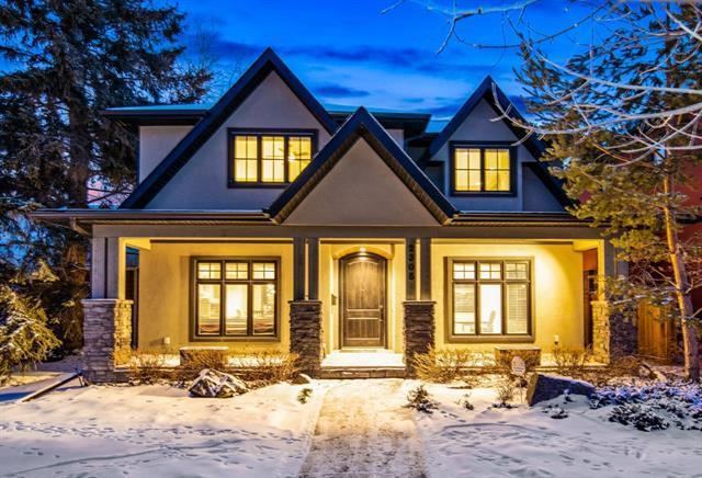 2305 7 Avenue NW, Calgary, AB T2N 1A1 (#C4224467) :: Redline Real Estate Group Inc