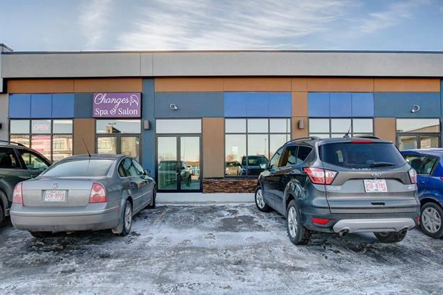 3131 27 Street NE #20, Calgary, AB T1Y 0B3 (#C4224469) :: The Cliff Stevenson Group