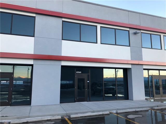 11124 36 Street NE #2060, Calgary, AB T3N 0G4 (#C4224471) :: Redline Real Estate Group Inc