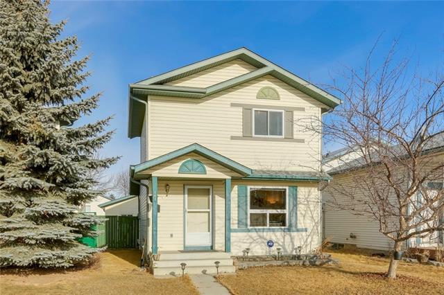 141 Applemead Close SE, Calgary, AB T2A 7S7 (#C4224499) :: Redline Real Estate Group Inc