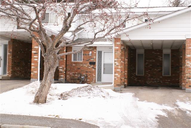 2815 Palliser Drive SW #53, Calgary, AB T2V 3S8 (#C4224518) :: Redline Real Estate Group Inc