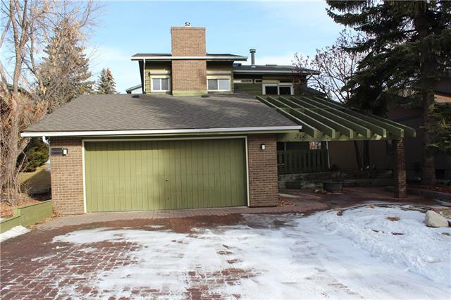 915 Ranch Estates Place NW, Calgary, AB T3G 1M5 (#C4224520) :: Redline Real Estate Group Inc