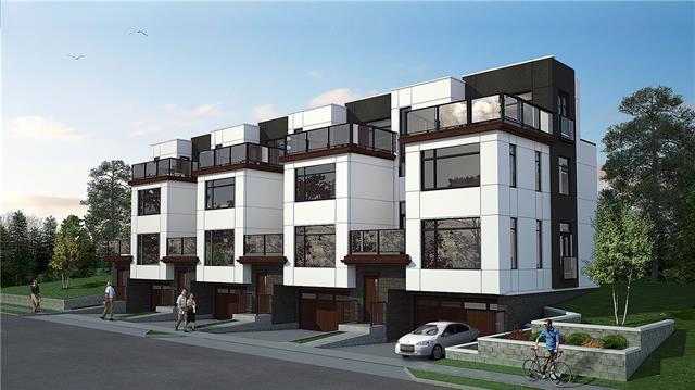 1404 28 Street SW #2, Calgary, AB T3C 1L7 (#C4224548) :: Redline Real Estate Group Inc