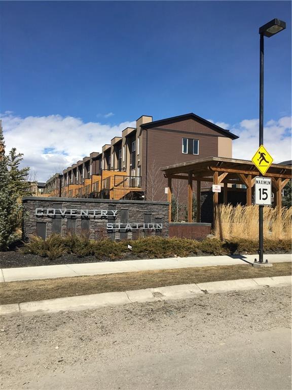 312 Covecreek Circle NE, Calgary, AB T3K 0J6 (#C4224559) :: Calgary Homefinders