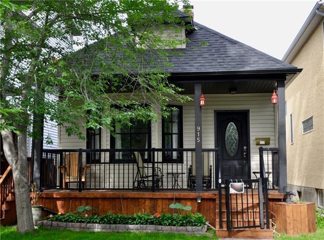 915 5 Street NW, Calgary, AB T2N 1R3 (#C4224591) :: Redline Real Estate Group Inc