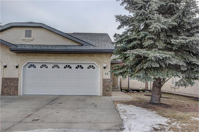 20 Edenwold Green NW, Calgary, AB T3A 5B8 (#C4224659) :: Calgary Homefinders