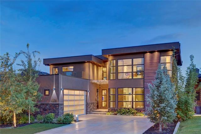 1551 Windsor Street NW, Calgary, AB T2N 3X5 (#C4224678) :: Redline Real Estate Group Inc