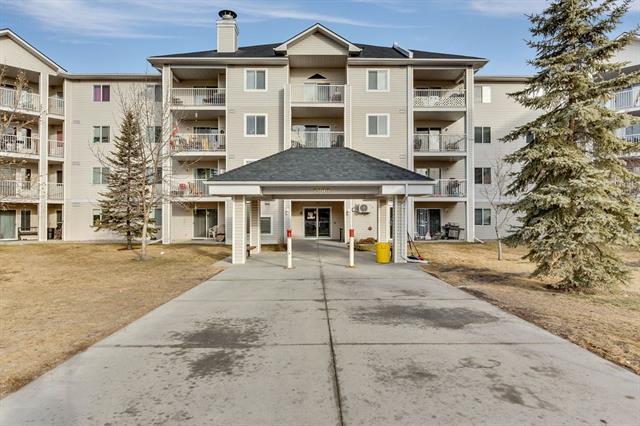 6224 17 Avenue SE #2120, Calgary, AB T2A 7X8 (#C4224708) :: Redline Real Estate Group Inc