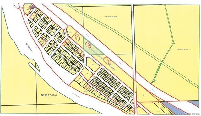 Ne-29- 27-18W4m, Drumheller, AB T0J 0Y0 (#C4224736) :: Redline Real Estate Group Inc