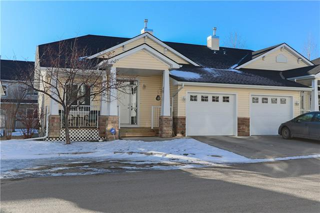 24 Tucker Circle, Okotoks, AB T1S 2J6 (#C4224741) :: Redline Real Estate Group Inc
