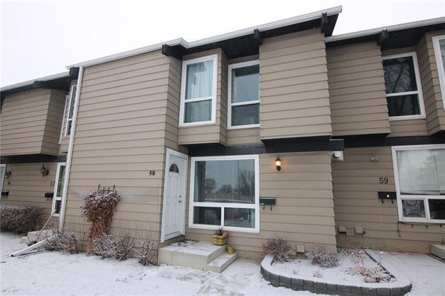 7205 4 Street NE #58, Calgary, AB T2K 5S3 (#C4224757) :: The Cliff Stevenson Group
