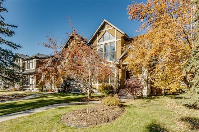 2528 1 Avenue NW, Calgary, AB T2N 0C2 (#C4224758) :: Redline Real Estate Group Inc