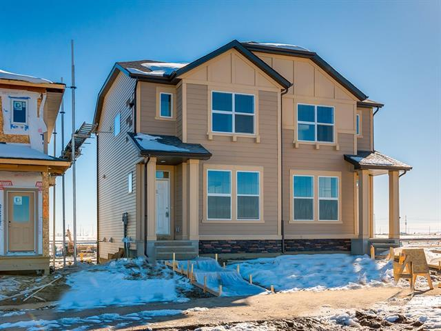96 Cornerbrook Gate NE, Calgary, AB T3N 1L8 (#C4224767) :: Redline Real Estate Group Inc