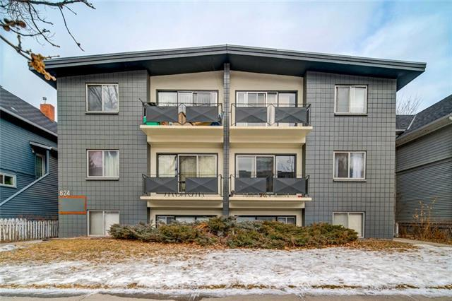 824 18 Avenue SW, Calgary, AB T2T 0G7 (#C4224778) :: Redline Real Estate Group Inc
