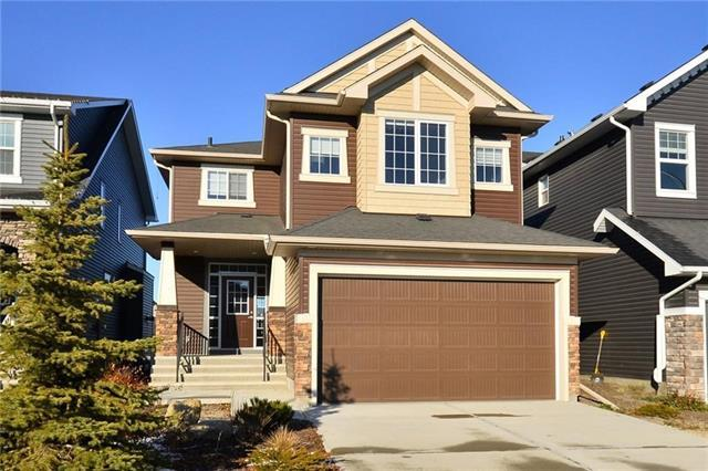 1548 Ravensmoor Way SE, Airdrie, AB T4A 0V9 (#C4224783) :: Redline Real Estate Group Inc