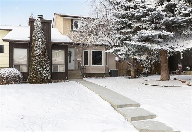 179 Pinemeadow Road NE, Calgary, AB T1Y 4N8 (#C4224789) :: Redline Real Estate Group Inc