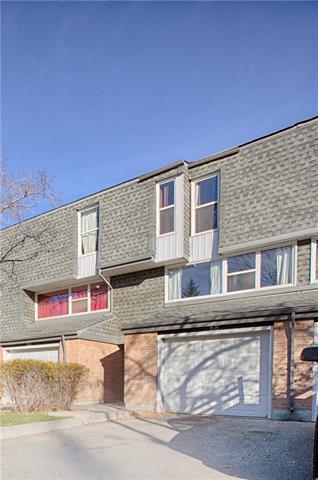 88 Brae Glen Lane SW, Calgary, AB T2W 1B6 (#C4224807) :: The Cliff Stevenson Group