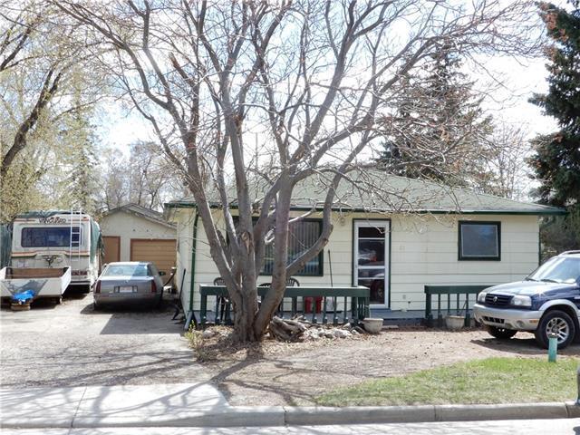 61 Mcrae Street, Okotoks, AB T1S 1A6 (#C4224812) :: Calgary Homefinders
