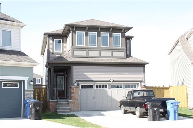 65 Cityscape Gardens NE, Calgary, AB T3N 0N6 (#C4224820) :: Calgary Homefinders