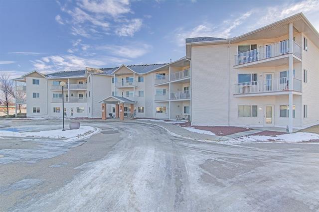 3 Parklane Way #206, Strathmore, AB T1P 1N6 (#C4224846) :: Calgary Homefinders
