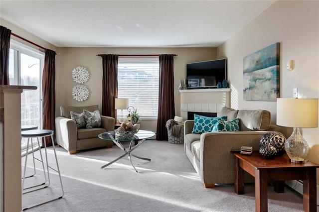 2000 Citadel Meadow Point(E) NW #201, Calgary, AB T3G 5N5 (#C4224849) :: Redline Real Estate Group Inc
