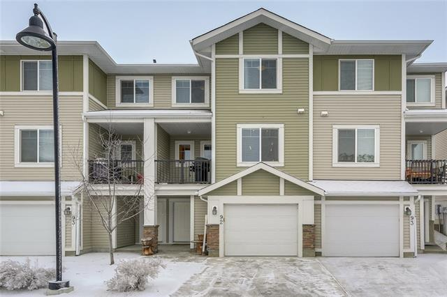 300 Marina Drive #92, Chestermere, AB T1X 0P6 (#C4224881) :: Canmore & Banff
