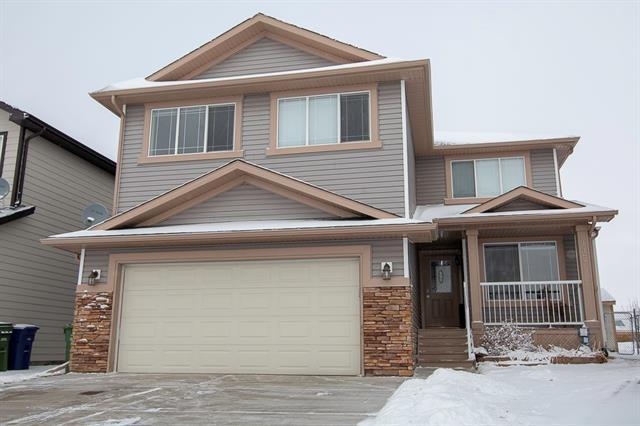 113 Thornfield Close SE, Airdrie, AB T4A 2K8 (#C4224895) :: Redline Real Estate Group Inc