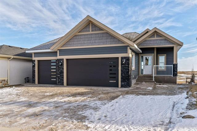 682 Muirfield Crescent, Lyalta, AB T0J 1Y1 (#C4224912) :: Redline Real Estate Group Inc