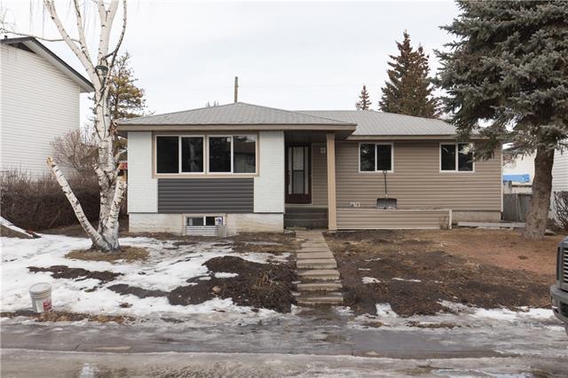 32 Penworth Crescent SE, Calgary, AB T2A 4C7 (#C4224918) :: Redline Real Estate Group Inc