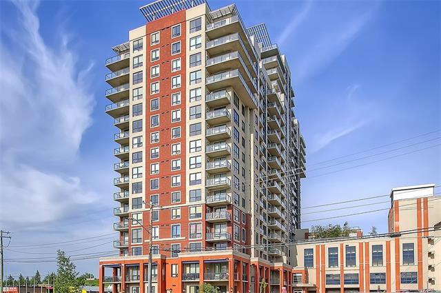 8710 Horton Road SW #902, Calgary, AB T2V 0P7 (#C4224921) :: Redline Real Estate Group Inc