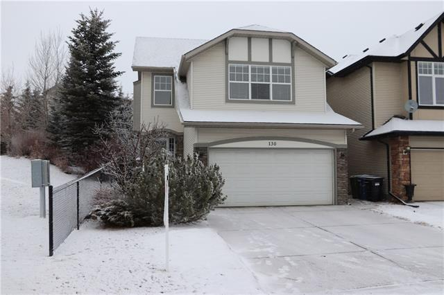 130 Springborough Way SW, Calgary, AB  (#C4224935) :: Redline Real Estate Group Inc