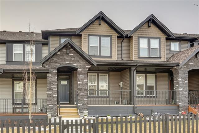 10 Williamstown Grove, Airdrie, AB T4B 3Y9 (#C4224939) :: Redline Real Estate Group Inc